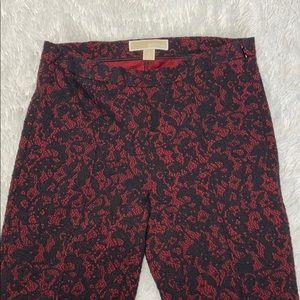 Michael Kors Lace Dress Pants